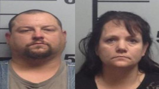 Couple Caught With Moonshine, Weapons Sentenced On Weapons Worth thumbnail