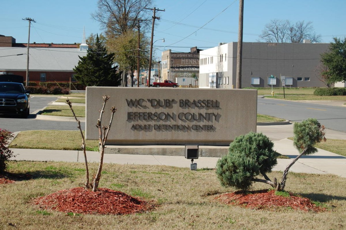 Texas inmate search jefferson county
