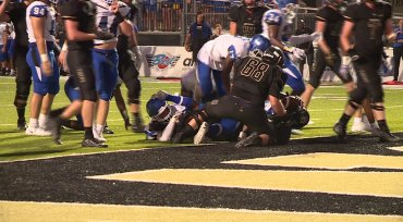 Bentonville Wins Top-5 Clash Over Conway