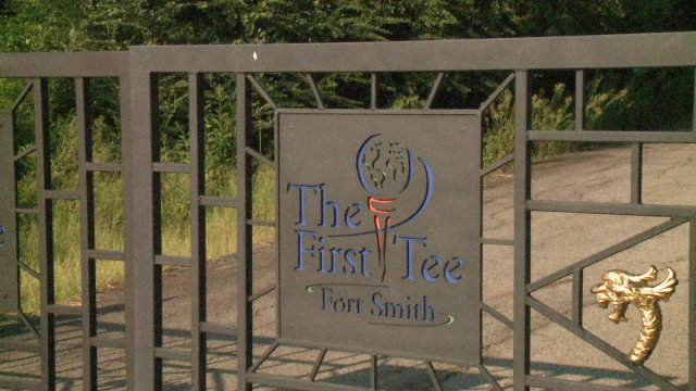 The 'First Tee Of Fort Smith' Officially Ending Its Program