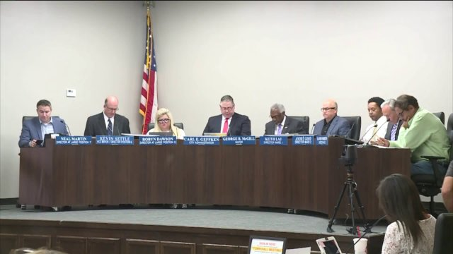 Fort Smith Board Implements Policy To Review City Administrator Hiring Decisions