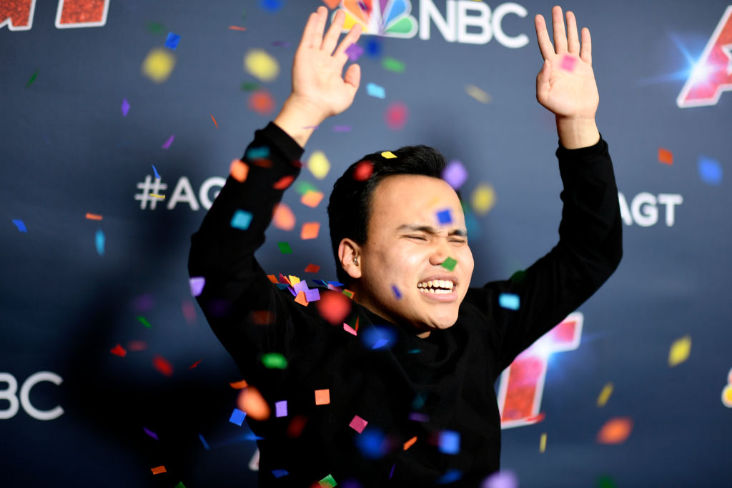 Blind Singer With Autism Wins America's Got Talent