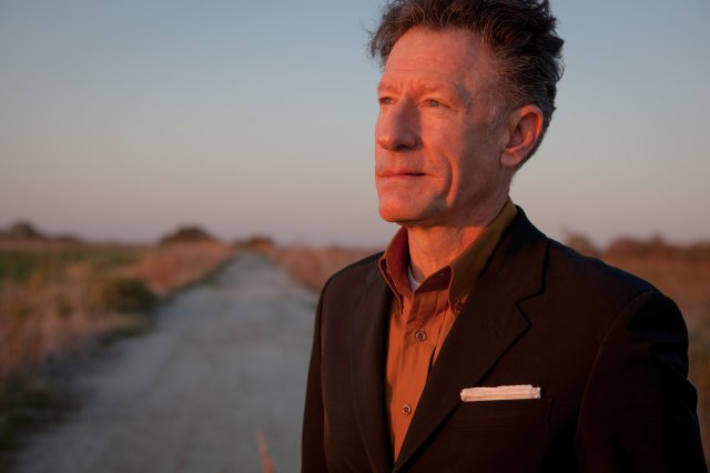 Lyle Lovett And His Acoustic Group Coming To Walton Arts Center In October