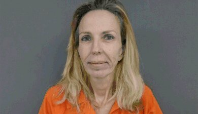Trial Date Set For Woman Accused Of Murder-For-Hire Plot