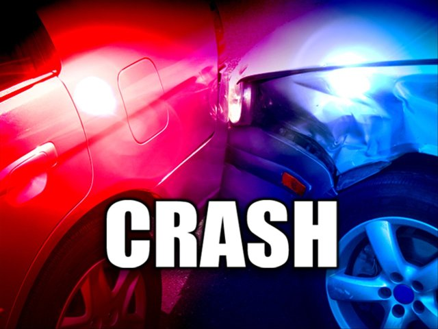 Man Taken By Helicopter After Crash In Madison County