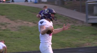 Big Start Sends Bentonville West Past Southside