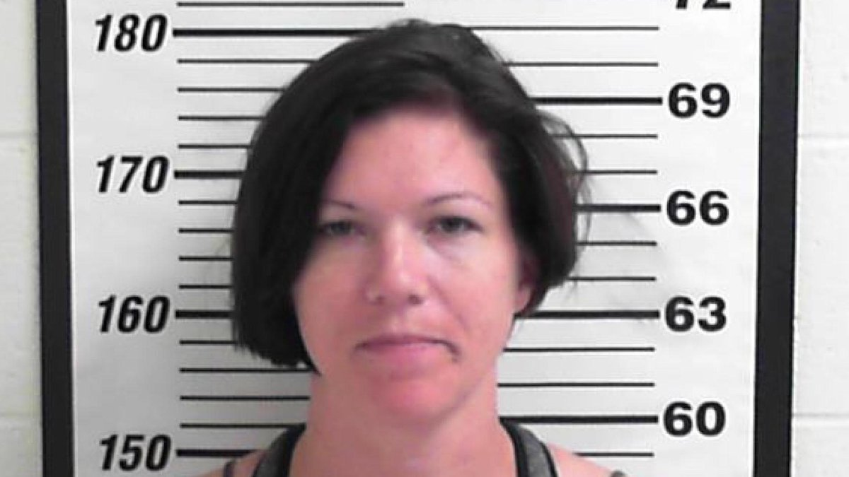 Woman Arrested For DUI After Calling 911 To Report 'Drunk