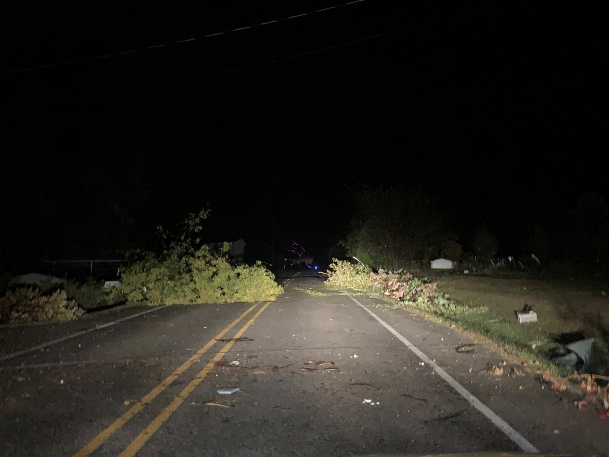 Airport Road, Siloam Springs