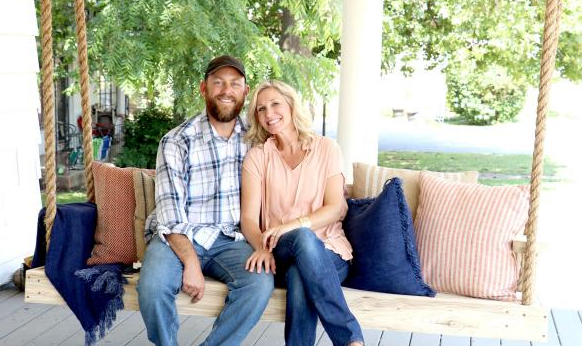 New HGTV Series Focuses On Northwest Arkansas Home Renovations