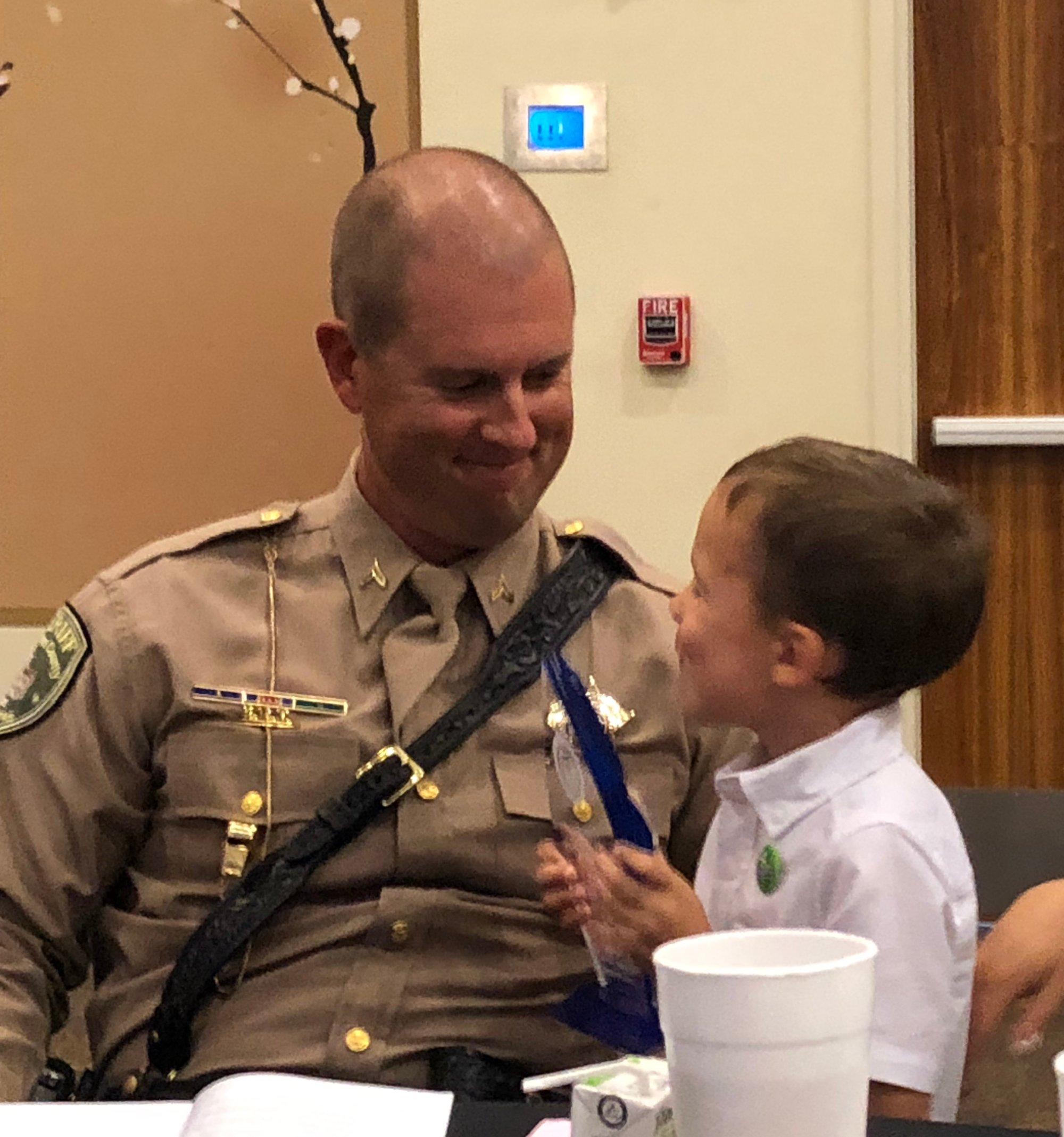 Courtesy of the Washington County Sheriff's Office.