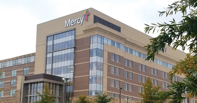 Mercy Set To Open $133 Million Hospital Expansion In Rogers