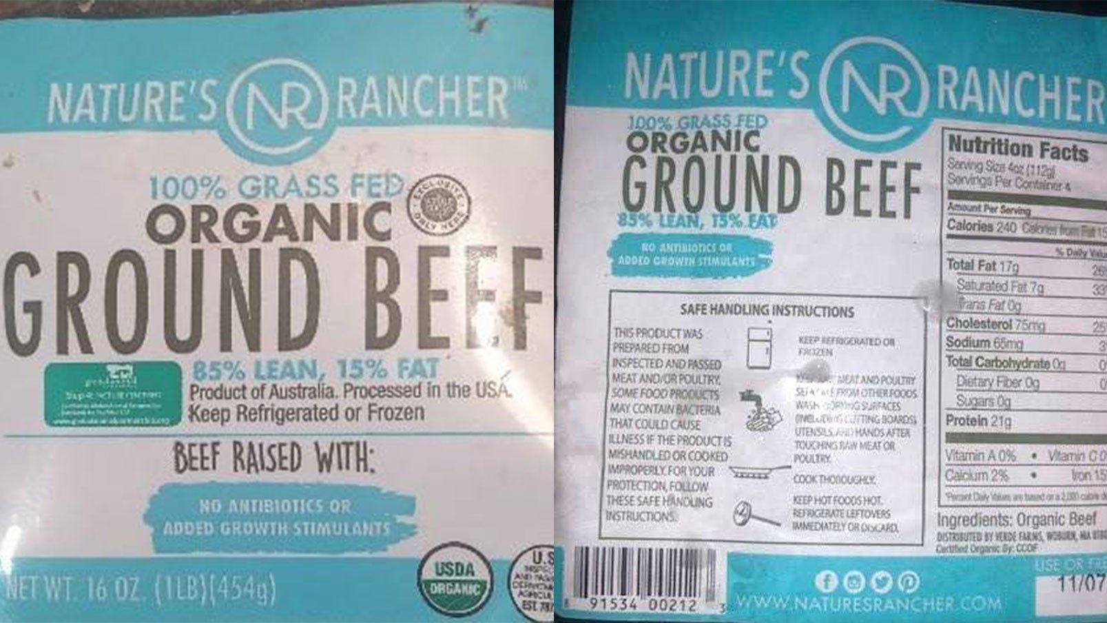 Ground Beef Recall 2019: 130,000 Pounds of Meat Products Could Contain Plastic