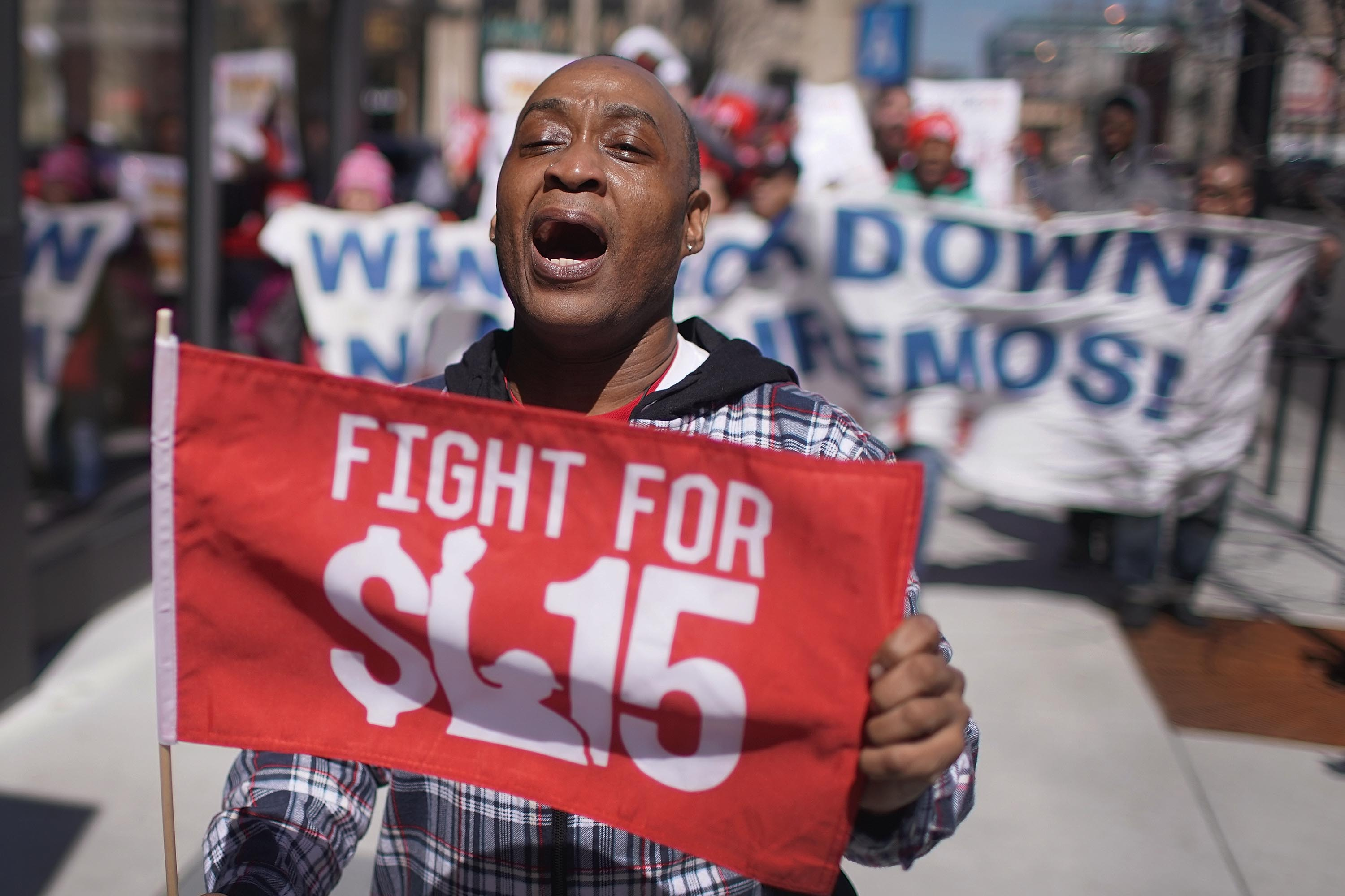 Missouri minimum wage will increase to $9.45 an hour on January 1