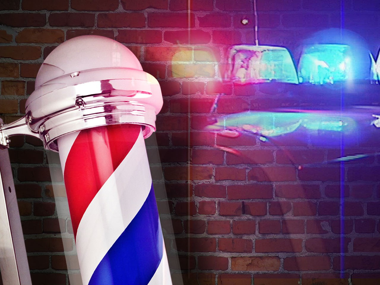 Texas barbershop worker shot over child's haircut