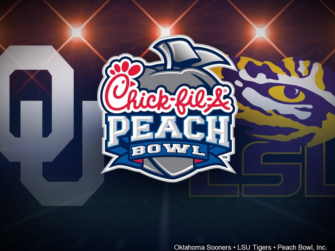 LSU Bettors Drive Spread to 6.5 Vs Clemson in CFP 2019 Final