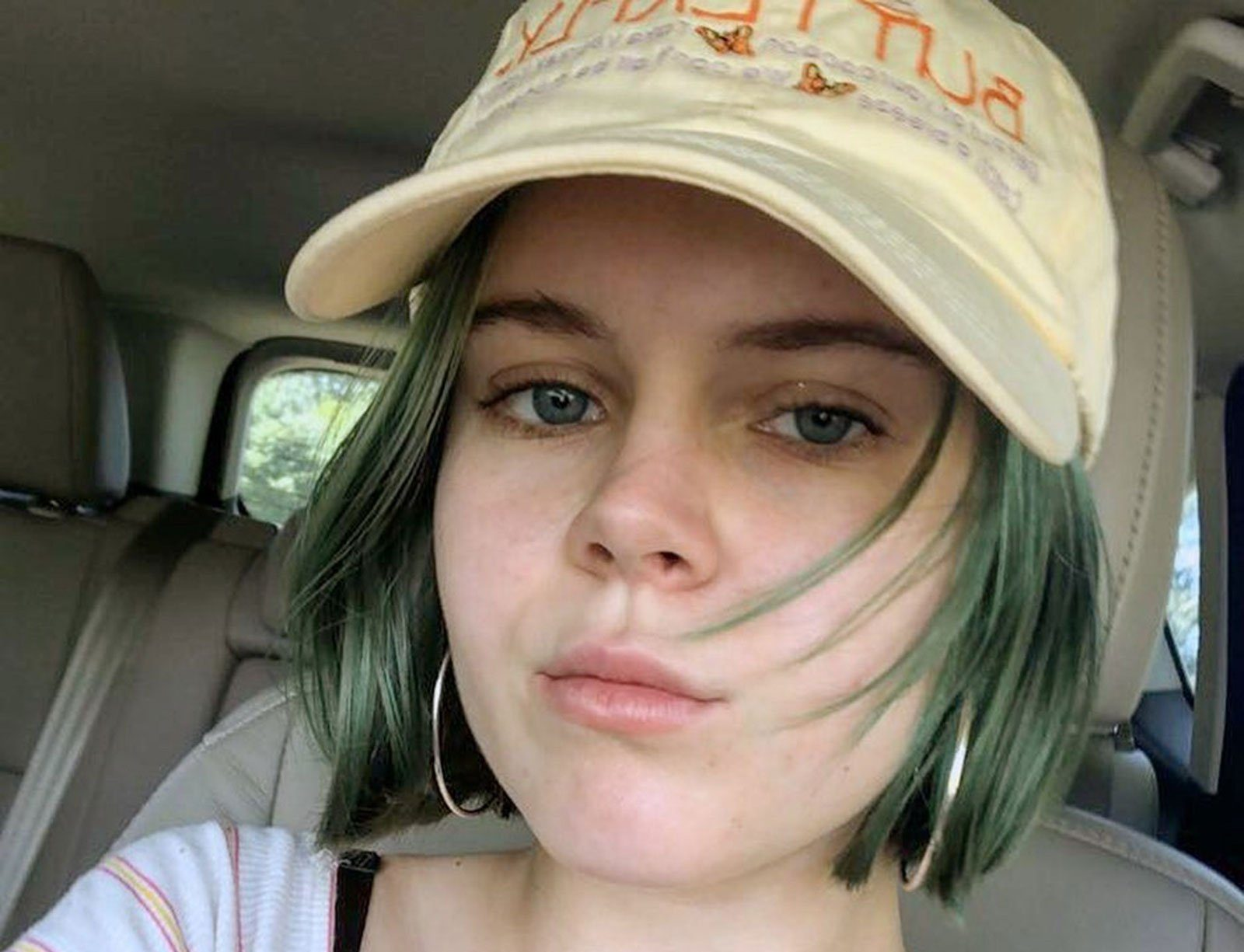 Tessa Majors, 18, had been walking through Morningside Park at 116th Street and Morningside Drive, just blocks from Barnard's Manhattan camps -- when police believe she was confronted by between one and three assailants, NYPD Chief of Patrol Services Rodney Harrison said.