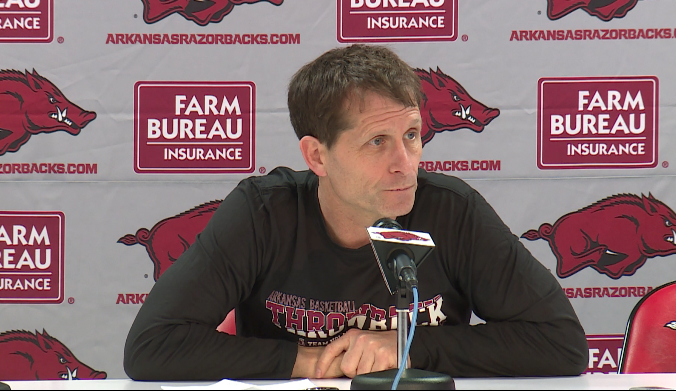 Full Interview: Musselman Previews Road Trip To Western