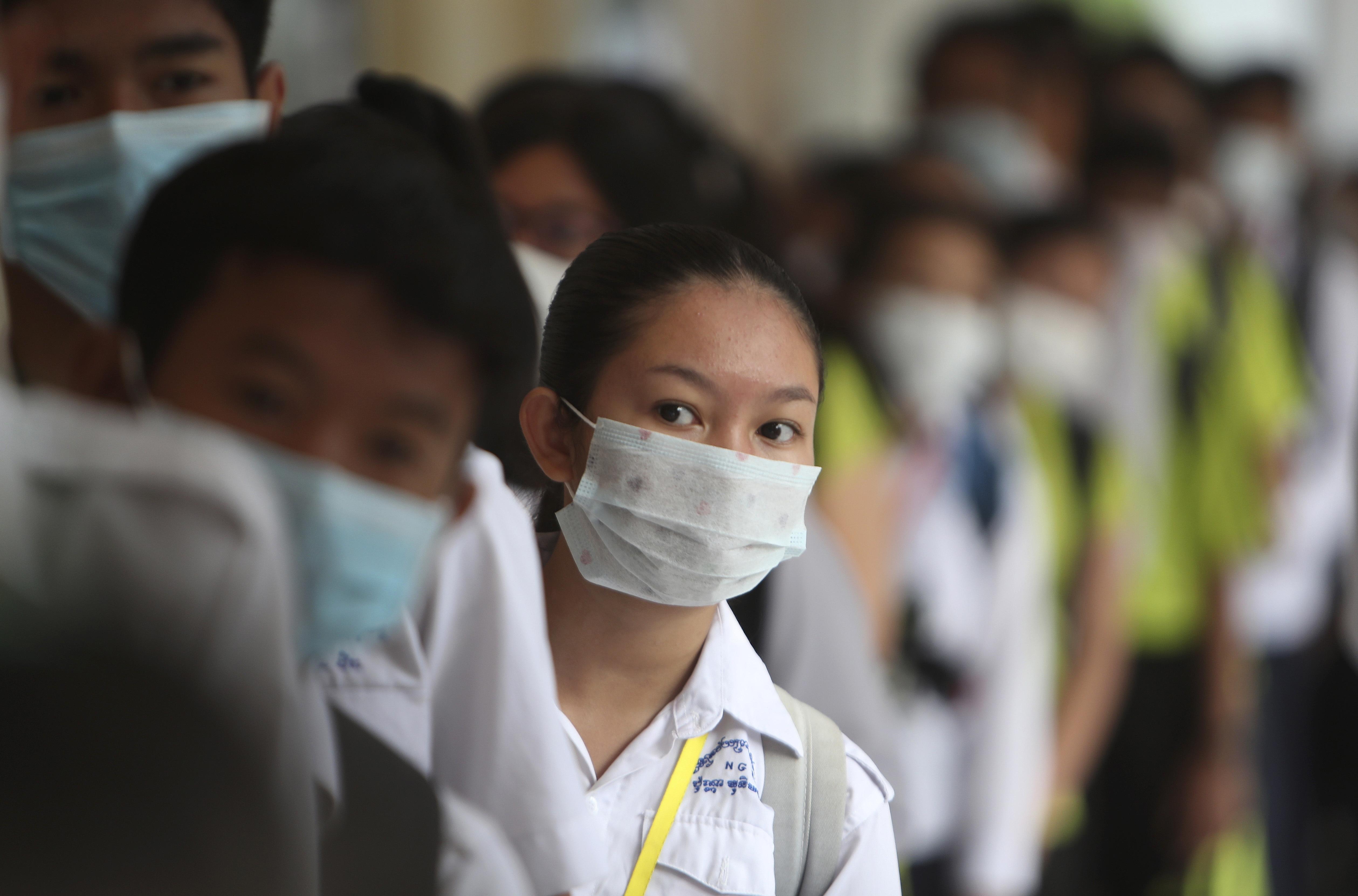 World Health Organization considers global emergency declaration as death toll hits 170