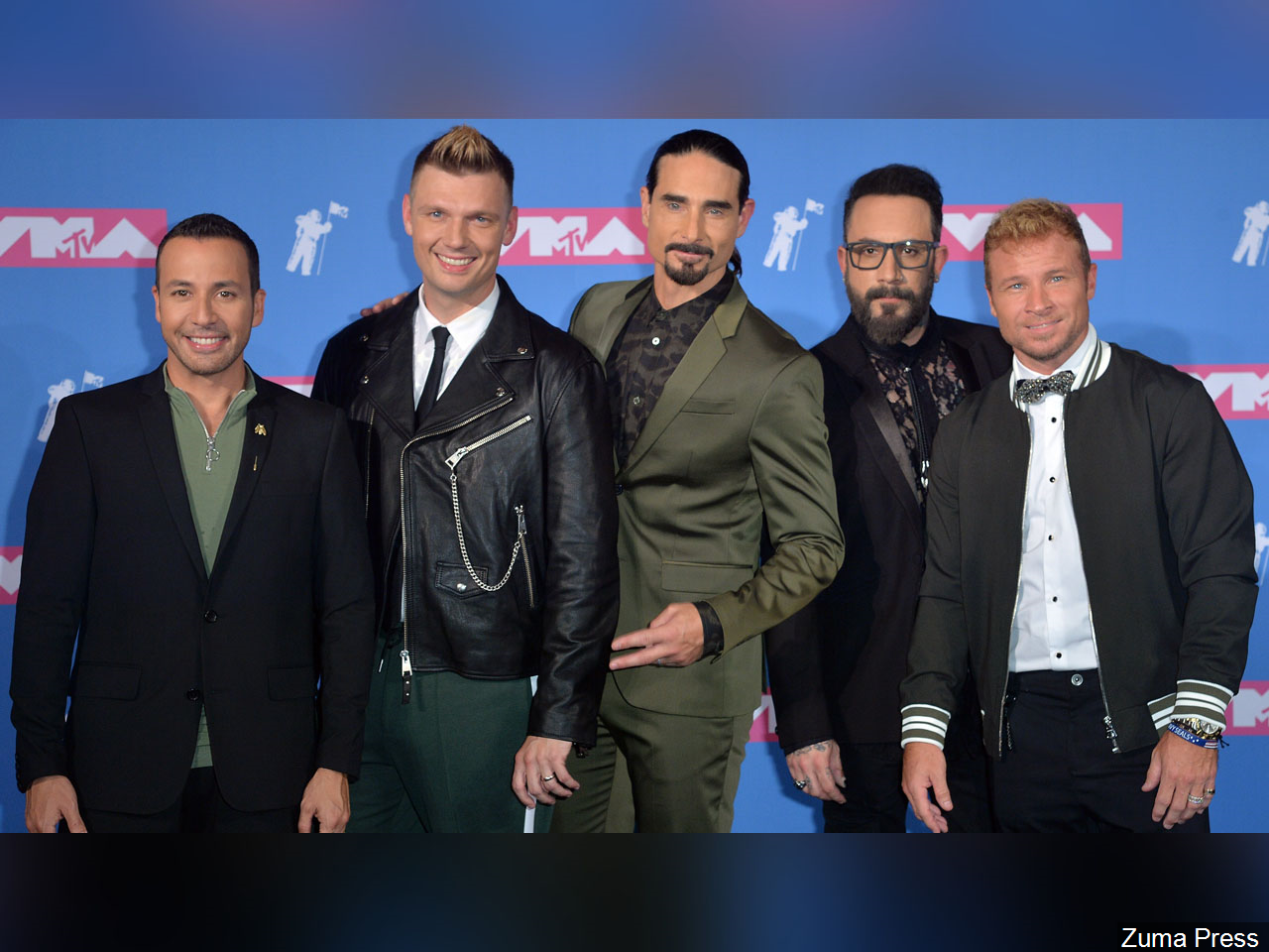 Backstreet Boys announce 2020 world tour; will stop in IL