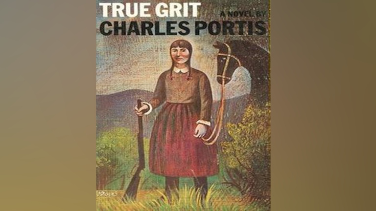 'True Grit' Author Charles Portis Dead At 86